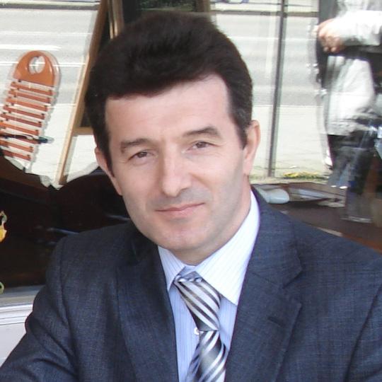 Abzetdin Adamov