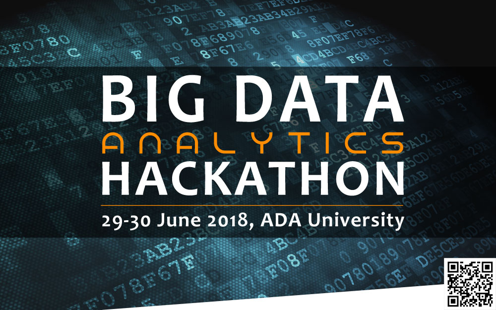 Big Data Analytics Hackathon 2018