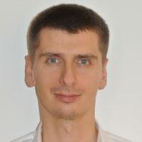 Pavel Shkljudov