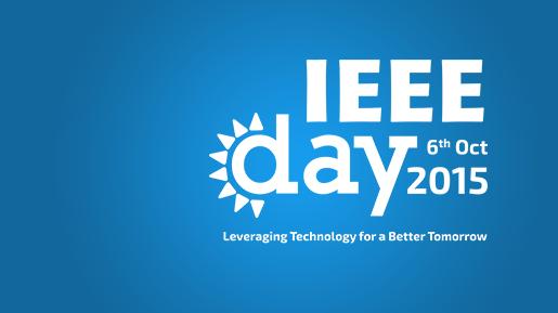 IEEE Day 2015 Baku
