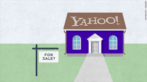 Yahoo - Internet titan in Past, Sinking ship Today